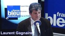 L'invité de France Bleu Saint-Etienne Loire Matin.