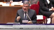 Travaux de l'Assemblée : Questions sur la politique  de gestion des déchets et économie circulaire