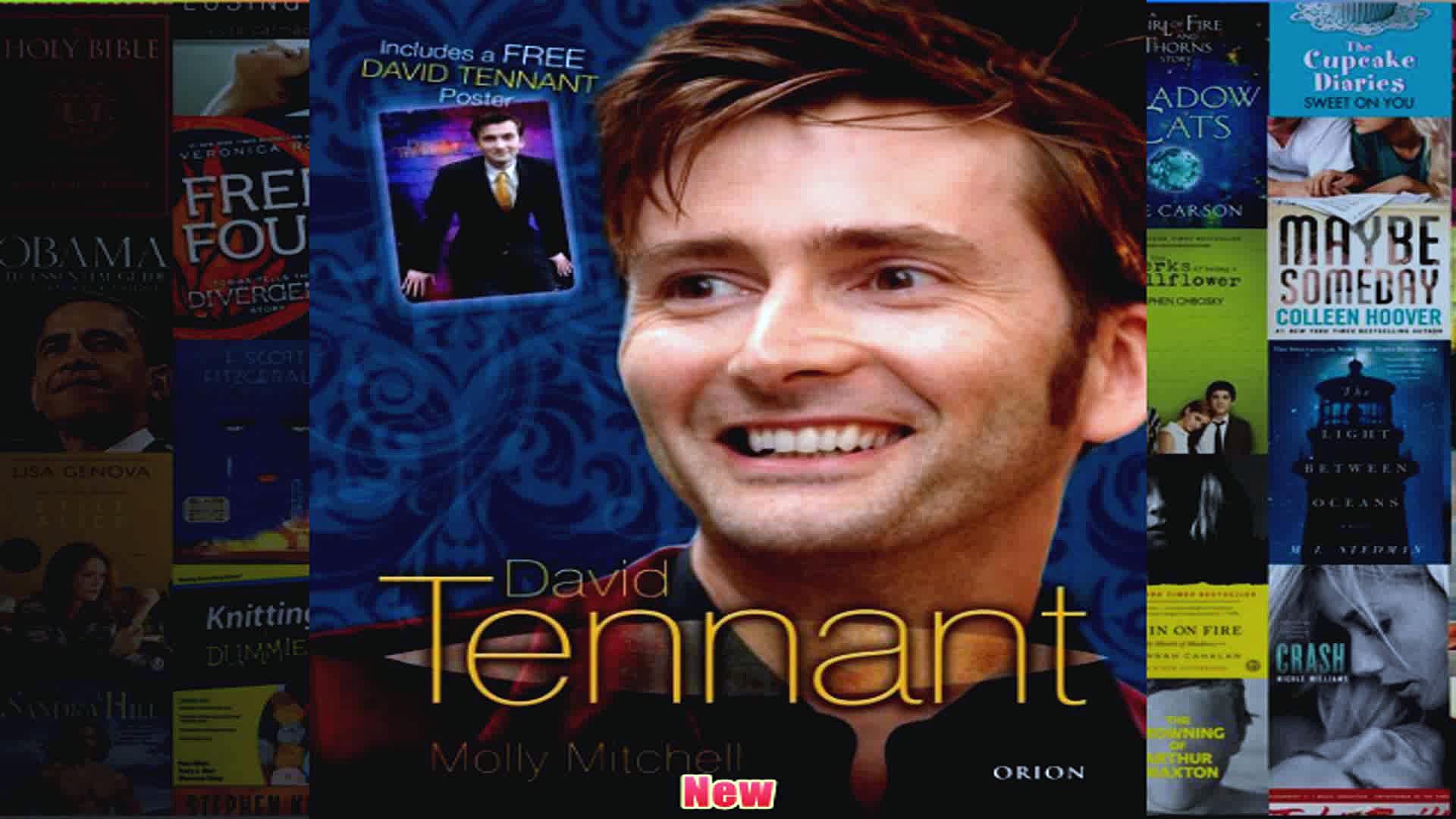 David Tennant Casebook The Whos Who