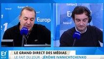 Djihadisme : Cyril Hanouna répond aux accusations de Michel Onfray