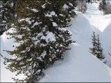 Descente pistes de ski Le Corbier Domaine Ski les Sybelles cet hiver ?