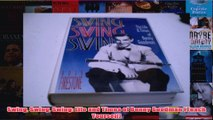 Swing Swing Swing Life and Times of Benny Goodman Teach Yourself