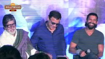 wazir movie gossips Amitabh bachchan and Farhan Akhter - Hit bits
