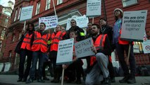 BMA: Government misrepresenting disagreement with doctors