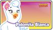 Palomita Blanca - Gallina Pintadita 1 - OFICIAL - Español