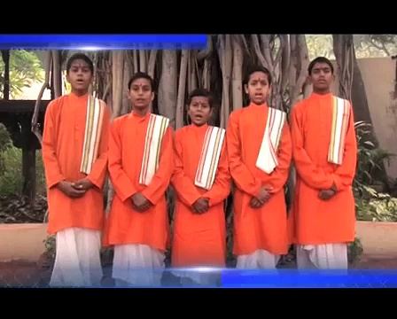 Watch Vaartaavali—Sanskrit Magazine on DD News