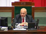 Poseł Jarosław Sachajko - Wystąpienie z dnia 10 grudnia 2015 roku.