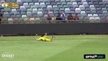 Rohit Sharma(67)India vs Western Australia XI_ ODI Cricket 2nd Warm-up Match ful