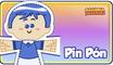 PIN PÓN - Gallina Pintadita 2 OFICIAL - Canción Infantil GallinaPintadita  GallinaPintadita