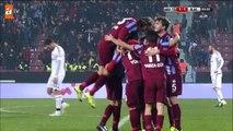 1461 Trabzon:1 Beşiktaş:1 | Gol: Yüksel Şişman