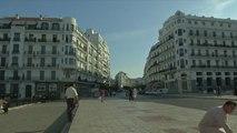 Algérie, La Banque centrale refinance les autres banques