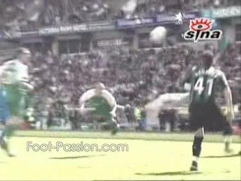 Hibernian 1-1 Hibernian - Celtic
