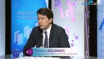 Ghislain Deslandes, Xerfi Canal Manager les médias à l'heure du digital