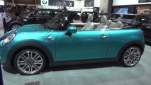 Salon de l'auto 2016: scandale VW, hotêsses et nouveautés