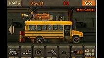 крутые тачки зомби апокалипсис дави зомби # 2 игра онлайн