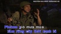 Karaoke Trên Bốn Vùng Chiến Thuật Chế Linh HD