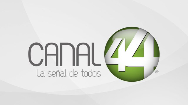 Canal 44 XHUDG-TDT | Canal 44.1 | UDGTV