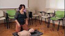 Suni Teneffüs Ve Kalp Masajı Nasıl Yapılır?