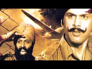 """Fauji"" | Full Hindi Movie | Vikram, Nazneen, Romesh Sharma, Aruna Irani"