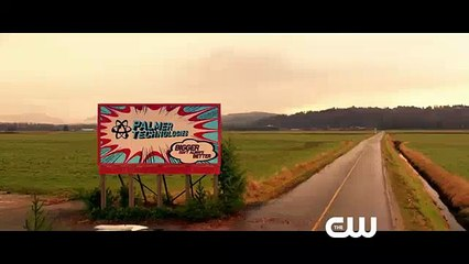 The Flash - Speed Trap Trailer