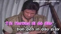 Karaoke Trên Bốn Vùng Chiến Thuật Chế Linh T Vũ HD