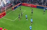 Beşiktaş 2-2 Trabzonspor Dört Büyükler Salon Turnuvası Özey
