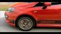 Abarth Punto Evo 1.4 Turbo Multiair