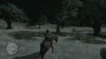 (II) Videoplay de Red Dead Redemption en HobbyNews.es - Las misiones de Bonie