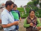 Familia busca dar a conocer la enfermedad Glucogénesis