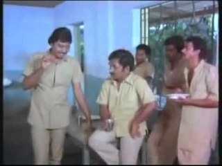 """Dharma Pathini"" | Full Telugu Movie | Karthik, Jeevitha"