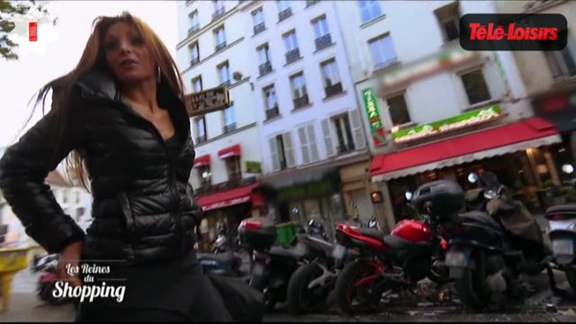 Zapping télé-réalité : Oups, elle perd son pantalon pendant Les Reines du shopping...