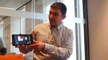 Presentación de Nexus 7