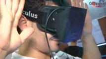 Probamos Oculus Rift (HD) en ComputerHoy.com