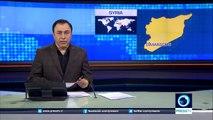 Syrian troops, its allies liberate Salma town in Latakia