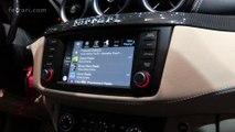 Ferrari FF con Apple Carplay