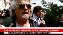 Paola Saluzzi Vs la Grillo su espulsione Rosa Capuozzo