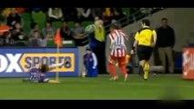 Drôle De Football Des Moments 2015 De Football Manque De Football Drôle Échoue Compilation 2015