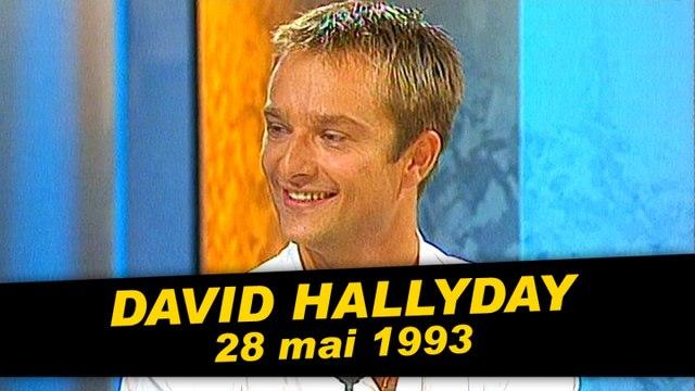 David Hallyday est dans Coucou c'est nous - Emission complète
