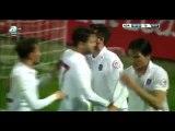 0-2 Soner Aydou011fdu Goal Turkiye Kupasi  R4 Group F - 12.01.2016, Adanaspor 0-2 Trabzonspor