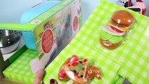 Comme À La Maison Four À Micro-Ondes Jouet Set De Cuisine De Cuisine Set De Jouets De La Nourriture Jouet Couper Les Aliments