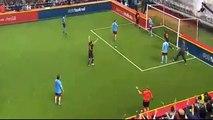 Trabzonspor Galatasaray Özet Dört Büyükler Salon Turnuvası