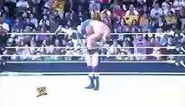 Randy Orton AA John Cena RKO