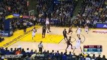 Stephen Curry vs Dwyane Wade DUEL Highlights (2016.01.11) Warriors vs Heat SICK!
