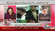 PTI Agar na Hoti To Is Mulk Ka Hal Dekhne Wala Hota.. Hassan Nisar