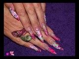 Nail Art Designs- Acrylic & Gel Nails Gallery - Naio Nails
