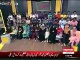 """..Ever Best Comedy Scene in Khabardar Show - Khabardar with Aftab Iqbal.."" - Adnan Ali Abbas"