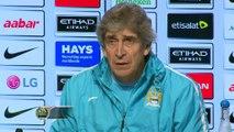 """Man City - Pellegrini : """"Les excuses de Guardiola n'étaient pas pour moi"""""""