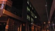 İzmir'deki Telefon Dolandırıcılığı Operasyonu - İş Yerinde Yapılan Arama Görüntüleri