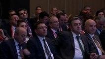Ulaştırma Bakanı Binali Yıldırım 8. Büyükelçiler Konferansı'nda Konuştu- 6