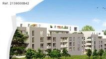 Appartement Loi Pinel LIBRE 2 pièces 47 m2 Nantes